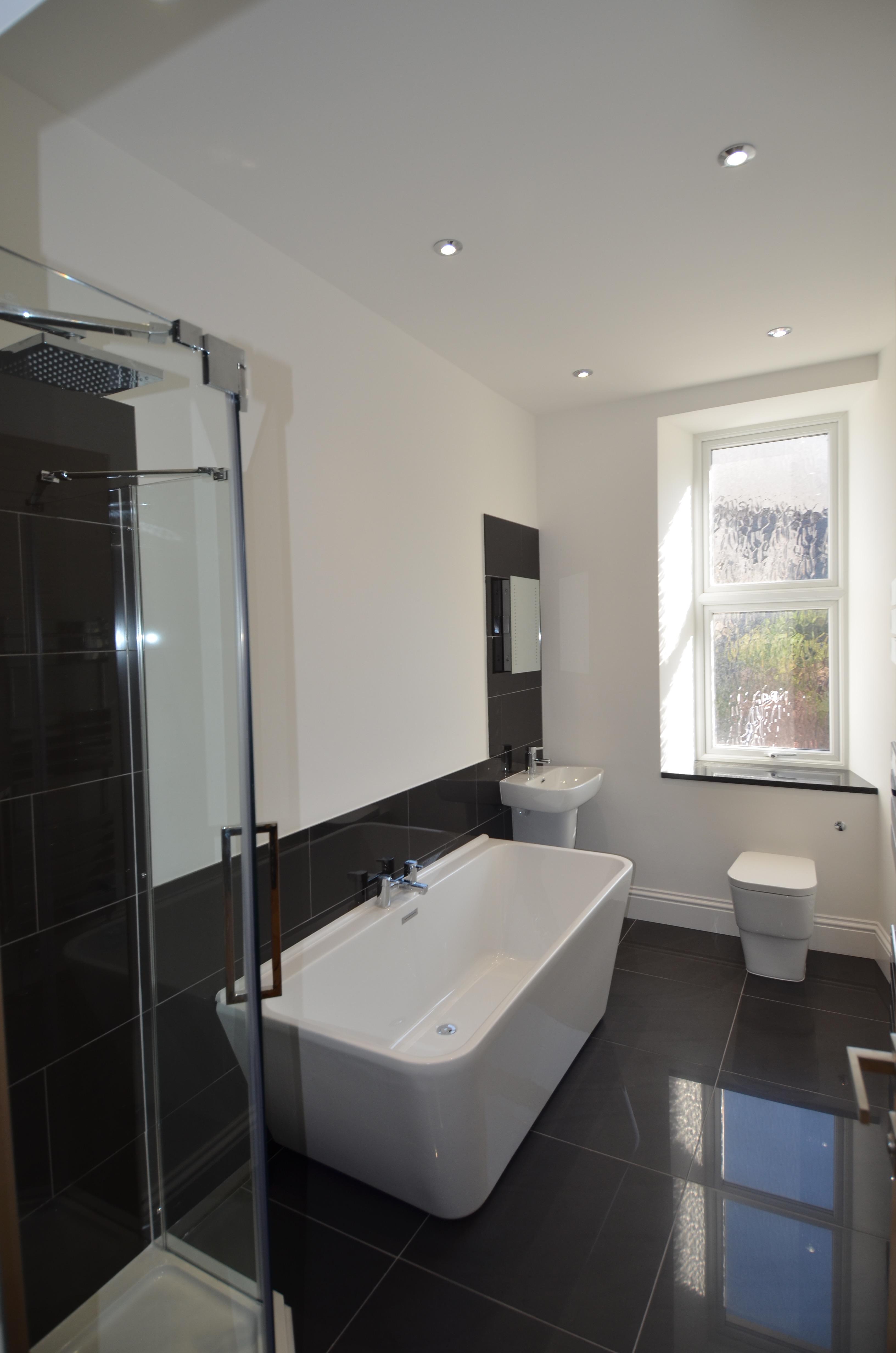 Bathroom 3 Morden Hall