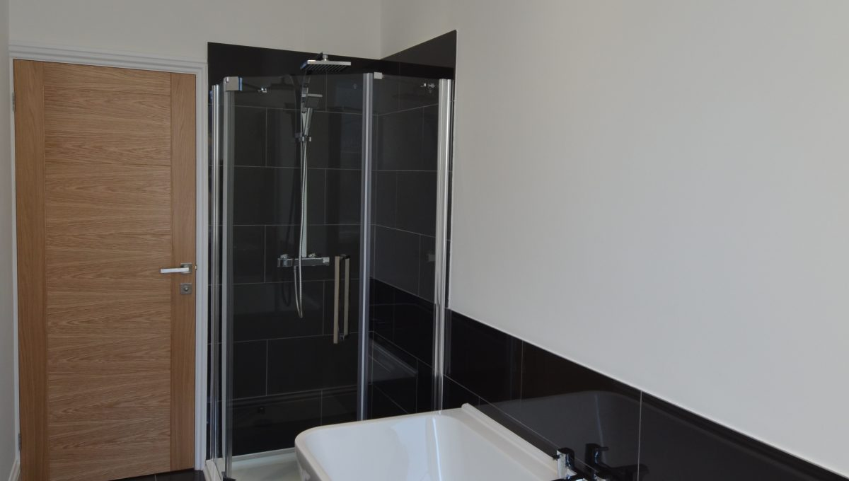 Bathroom Morden Hall
