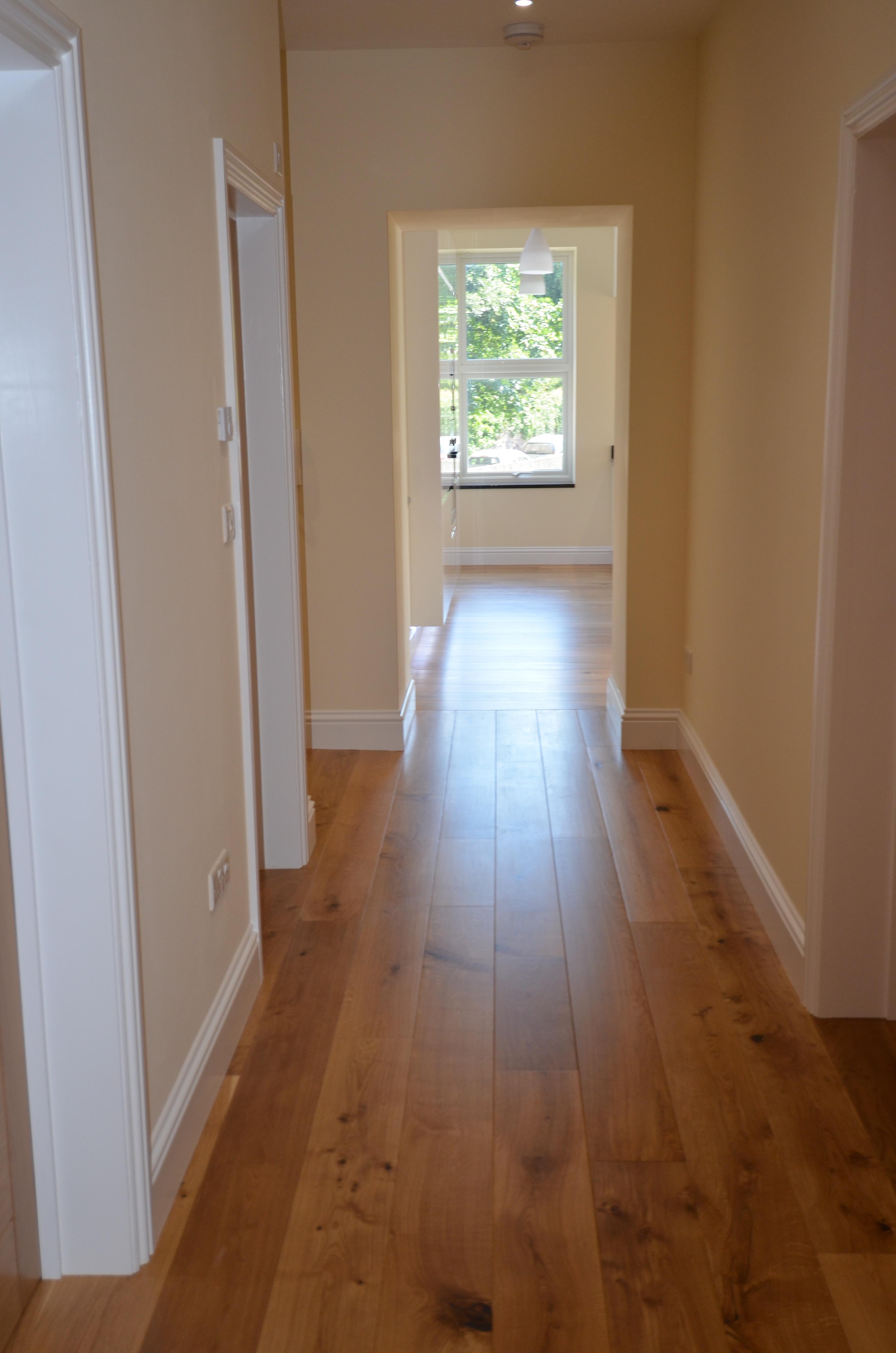 Hallway 3 Morden Hall