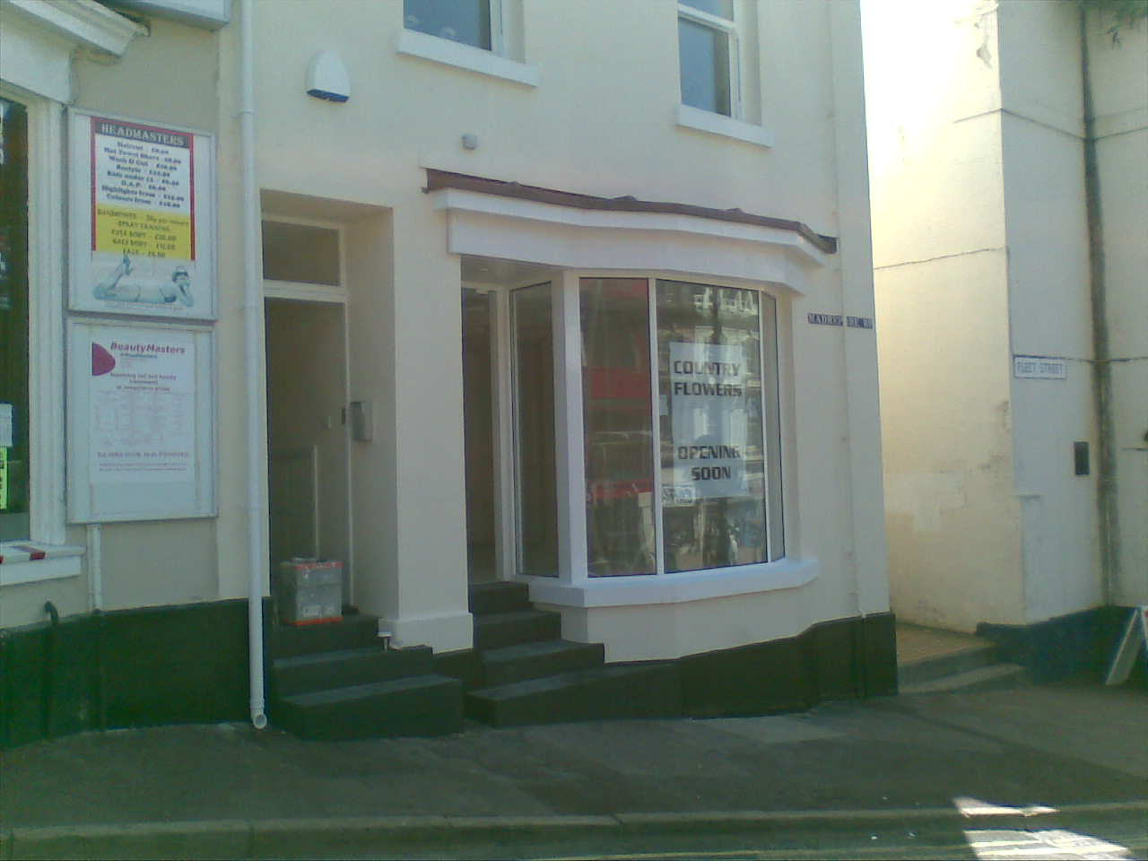 Retail Shop , Madrapore Road, Torquay, TQ1 1EY