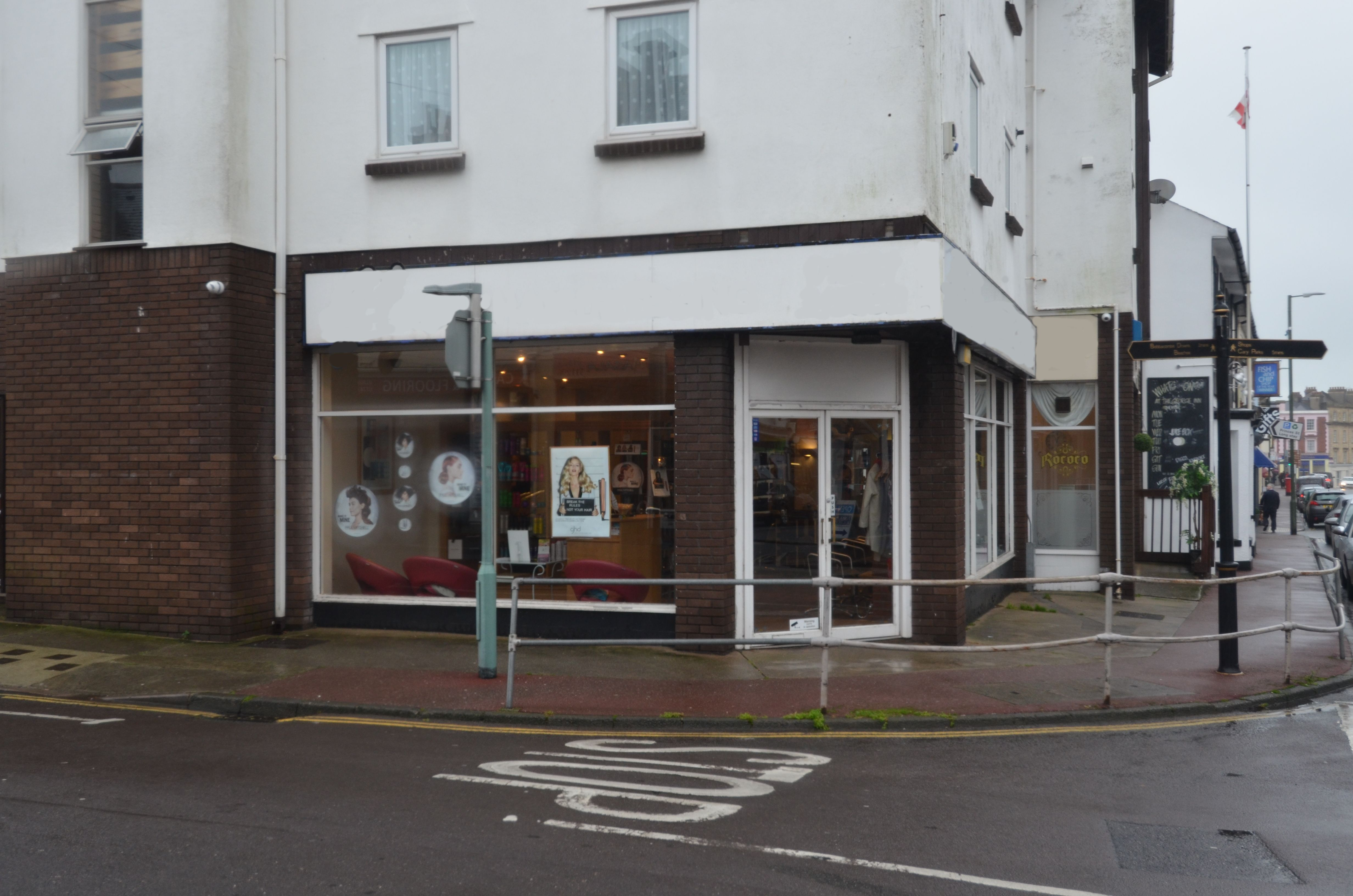 Retail Shop, Babbacombe Road, Torquay, TQ1 3NB