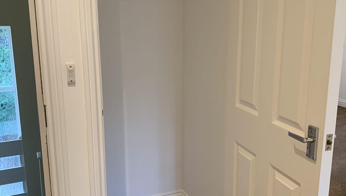 Flat 2 MR Hallway Cupboard